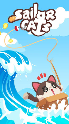 SAILOR CATS (MOD, A LOT OF CURRENCY) APK DOWNLOAD