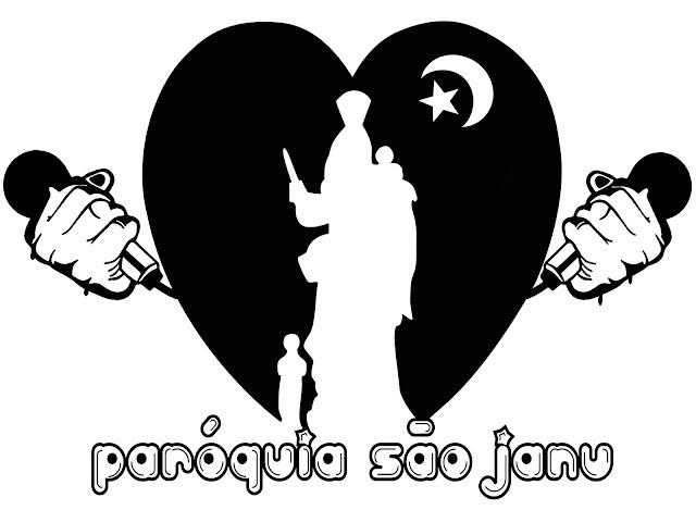 Os Manda Matuba Feat. Dj Janú - 150 Cuca em Lata
