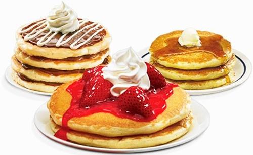 Cara Membuat Pancake Yang Mudah, Enak dan Praktis