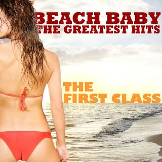 Beach Baby byThe First Class (1974)
