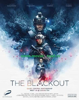 The Blackout (2020) WEB-DL 720p Full Movie Download