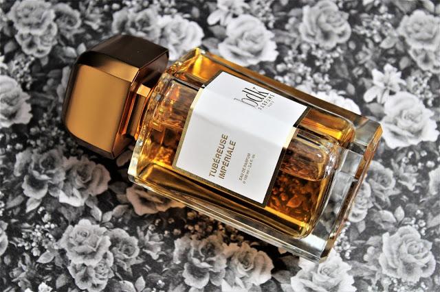 BDK Tubéreuse Impériale avis, tubéreuse impériale bdk, parfum bdk, bdk parfums, avis parfums bdk, parfum tubéreuse, parfum de niche, bdk parfums tubéreuse impériale, parfum femme, tubéreuse impériale