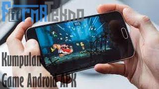 Kumpulan Game Android Apk Offline Installer Gratis & Terbaru