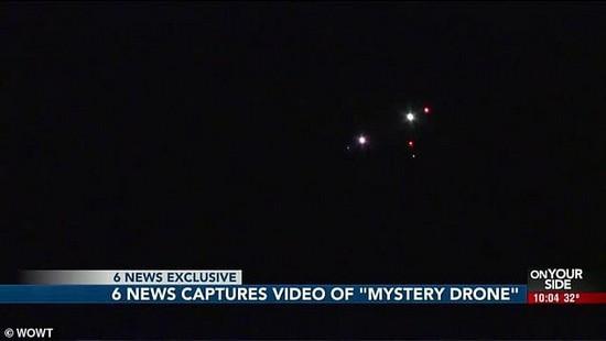 USA - Il mistero degli sciami UFO su Colorado