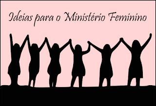 Ministério feminino nas igrejas evangélicas