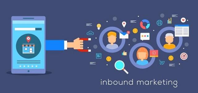 inbound marketing advantages