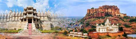 Ranakpur tour Jodhpur