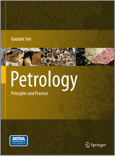 Book : Petrology  Principles and Practice - Authors Sen, Gautam PDF
