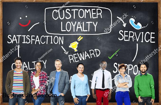 Customer Loyalty Programs For Retail in hindi -  Customer को वफादार बनाने का कार्यकम