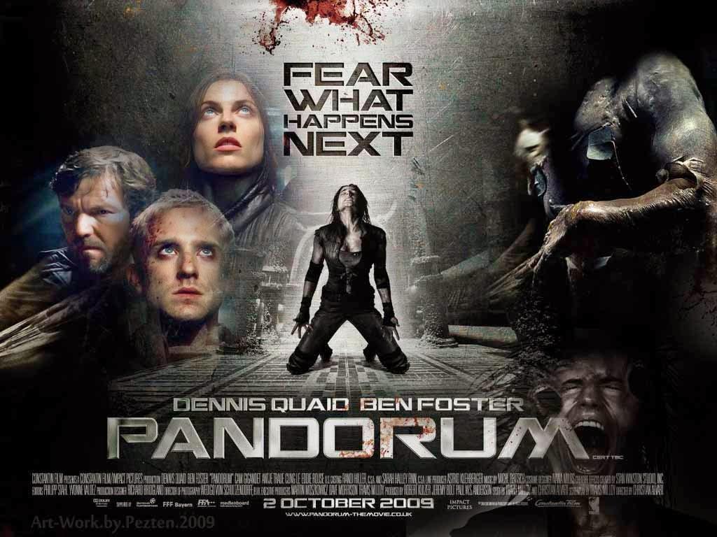 Pandorum Imdb
