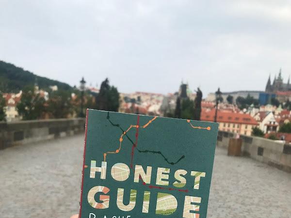 Mijn eerste keer alleen reizen