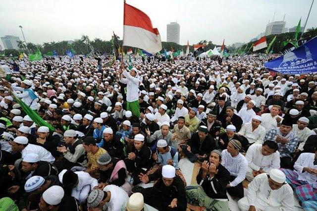 Ketika Islam Indonesia Krisis Sifat Pemaaf