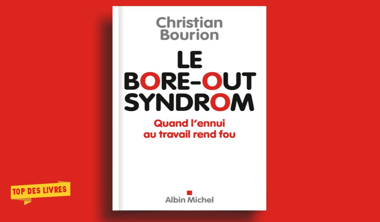 Télécharger : Le bore-out Syndrom - Quand l'ennui au travail rend fou en pdf