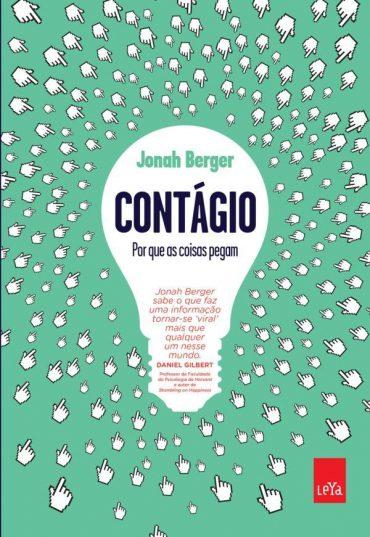 Contágio – Jonah Berger Download Grátis