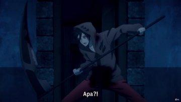 Satsuriku no Tenshi Episode 12 Subtitle Indonesia