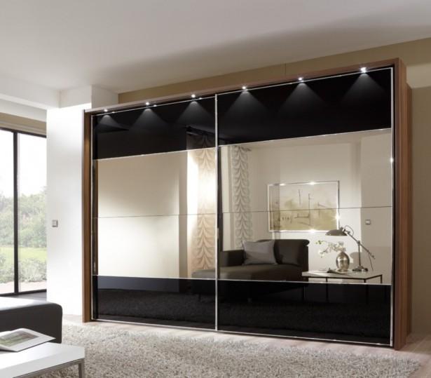 Cheap Bedroom Design Ideas Sliding Door Wardrobes: 20 Fascinating Sliding Doors Wardrobe Designs For Master