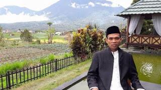 Ustadz Abdul Somad di Youtube