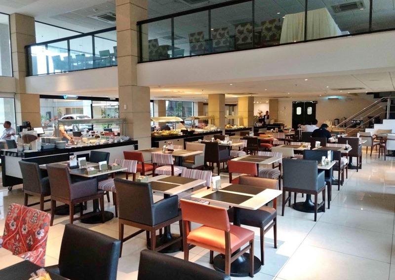 Quality Hotel & Suítes Salvador
