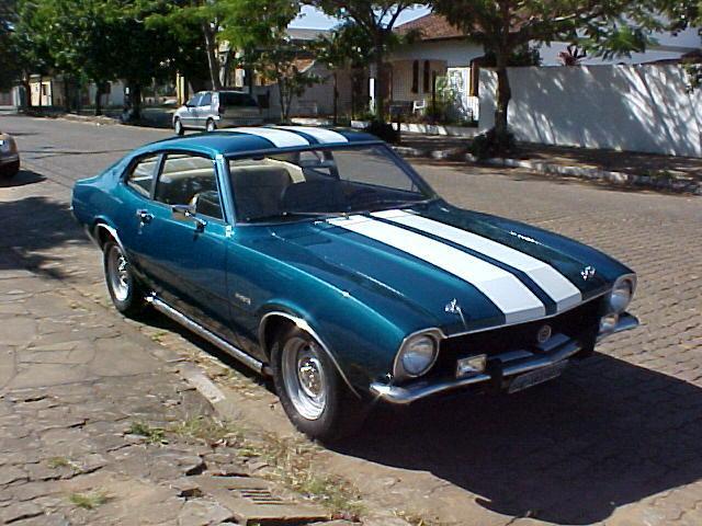 2013 Ford Focus Se Hatchback >> Ford Cars: 1977 ford maverick