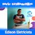 EM FOCO! Feliz aniversário hoje para Edison Eletricista de São Bernardo/MA.