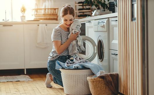 Pakaian-Bersih-dan-Wangi