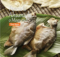 Pescado Ahumado o Moqueado Recetario Étnico Amazonas