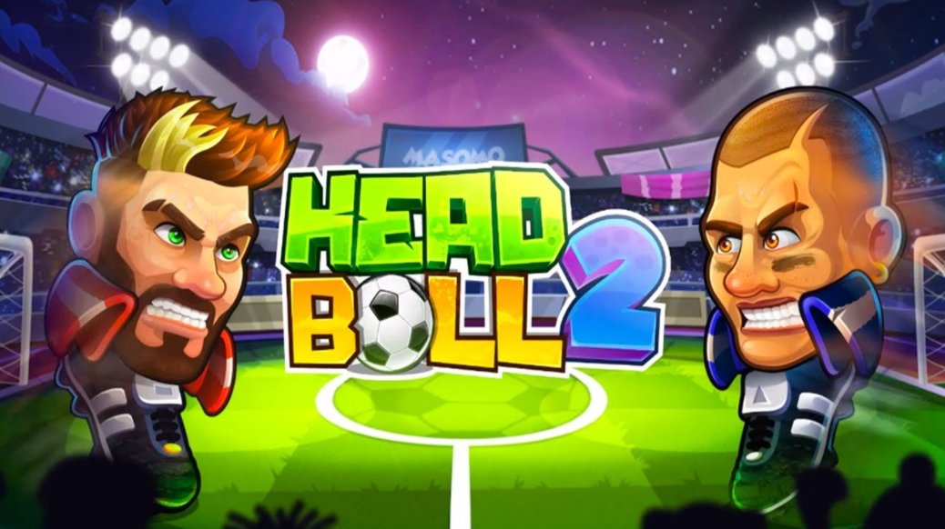 head ball 2 game preview