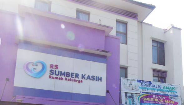 Jadwal Dokter RS Sumber Kasih Cirebon Terbaru