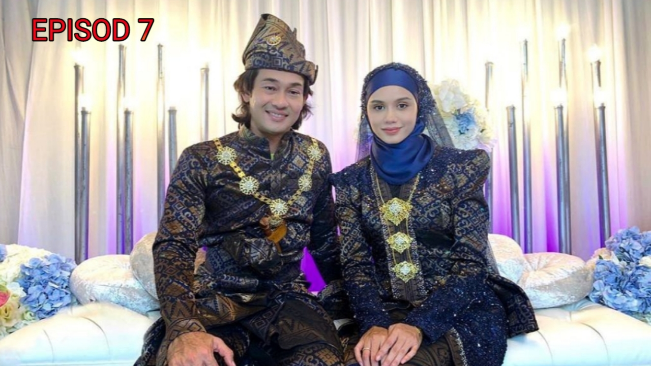 Tonton Drama Masih Ada Rindu Episod 7 (Akasia TV3)