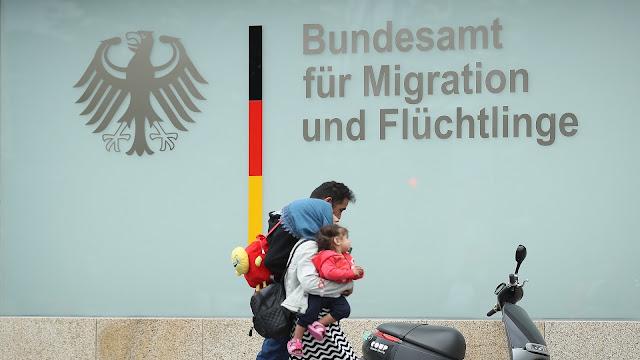 شروط لم الشمل في المانيا للاجئين