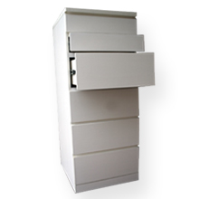 Buy Storage and Organisation Drawers for Bedrooms, Living Rooms in Port Harcourt, Nigeria