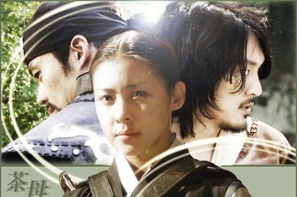 11 Drama Korea Damo Diadopsi dari Komik Terbaik