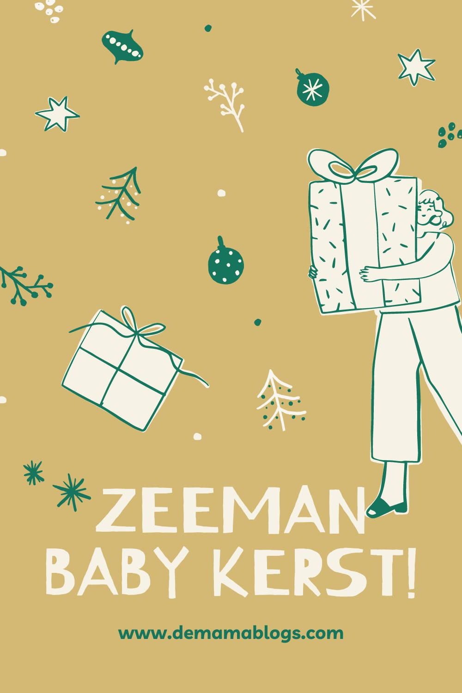 Zeeman baby spullen