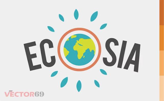 Logo Ecosia - Download Vector File AI (Adobe Illustrator)