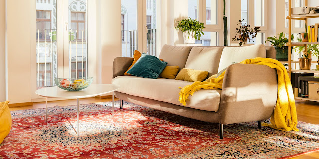 Why You Should Purchase Large Rugs
