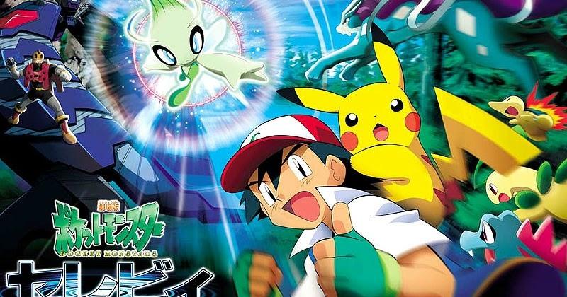 El jardin del manicomio: Pokemon Serie Completa - Audio ...