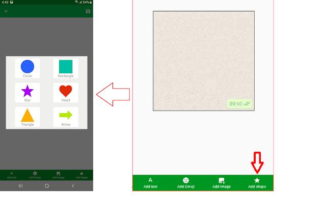 كيف تنشئ ملصقات الواتس أب الخاصة بك || ملصقات واتس أب