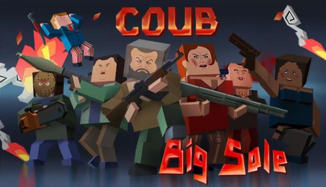تحميل لعبة coub big sale للكمبيوتر