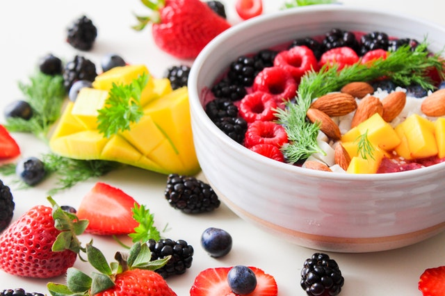 11 Makanan Berserat Tinggi untuk Diet yang Mudah Didapatkan