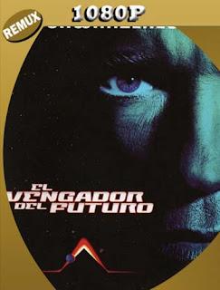 El vengador del futuro (Total Recall) (1990) REMUX [1080p] Latino [GoogleDrive] SilvestreHD