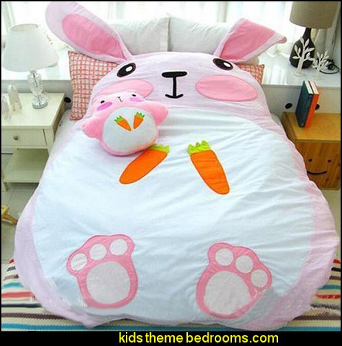 Super Soft High Quality Cute Rabbit Lazy Sofa Tatami Seat