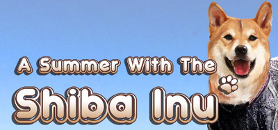 A Summer with the Shiba Inu-PLAZA