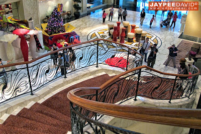 Royal Plaza on Scotts, Singapore, Carousel Buffet Restaurant, Hotel, Hala certified, 5 star hotel, five star, AirAsia Go Philippines