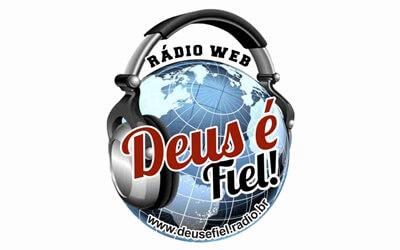 Ouvir agora Rádio Deus é Fiel - Web rádio - Araguaína / TO