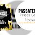 VENCEDORES PASSATEMPO | Passes Gerais 'Laurus Nobilis Music Famalicão'