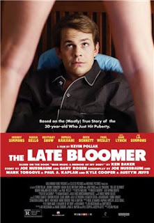 Late Bloomer (2016) Full Movie