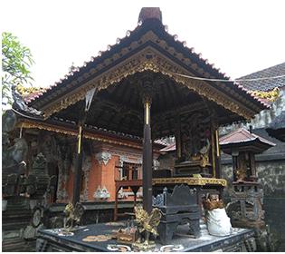 Bangunan Sanggah