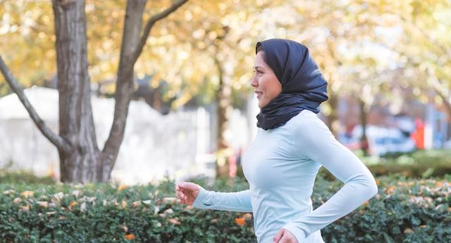 3 Waktu Terbaik Untuk Olahraga Saat Bulan Ramadhan