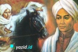 Pangeran Diponegoro adalah Santri pondok pesantren yang ampuh