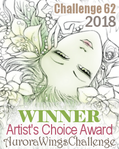 Aurora Wings Artist Choice